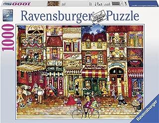 Ravensburger 1000P Puz Streets Of France 194087