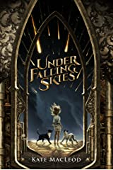 Under Falling Skies (The Travels of Scout Shannon Book 1) Kindle Edition