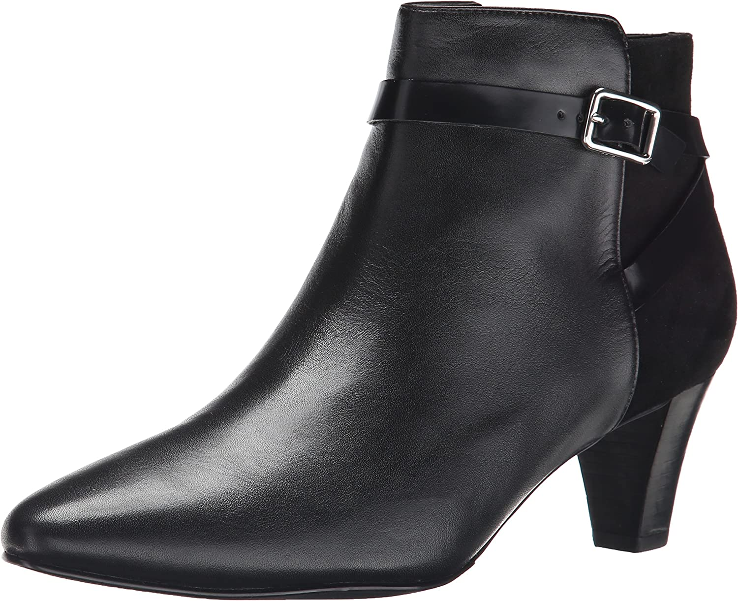 6db558f463c4f Haan Women's Sylvan Ankle Bootie Boot Cole nqfcdl1617-New Shoes ...