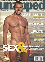 Arpad Miklos l Ross Taylor l Tips on Topping a Top l Secrets of the Gay Porn Stars l The Magazine of Gay Adult Entertainment - April, 2004 Unzipped