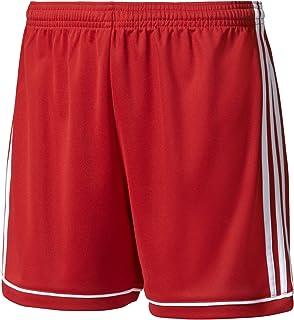 data di rilascio 77401 cc040 Amazon.it: pantaloncini adidas donna - Rosso