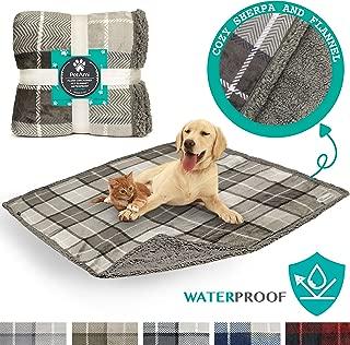 Best dog blanket for bed Reviews