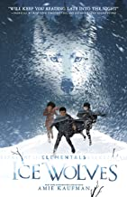 Ice Wolves (Elementals, Book 1)