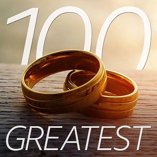Amazon.com: 100 Greatest Wedding Songs: Duke Ellington ...