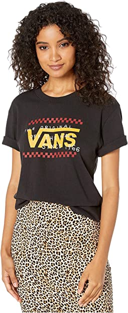 a3fd5563 Women's Vans Shirts & Tops + FREE SHIPPING | Clothing | Zappos.com