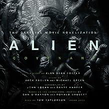 Alien: Covenant: A Novel