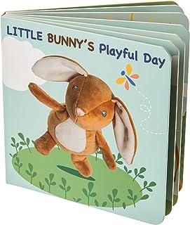 Mary Meyer Leika Baby Board Book