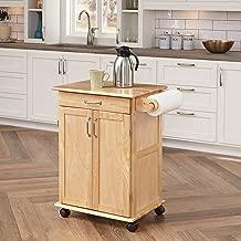 4 drawer kitchen cart