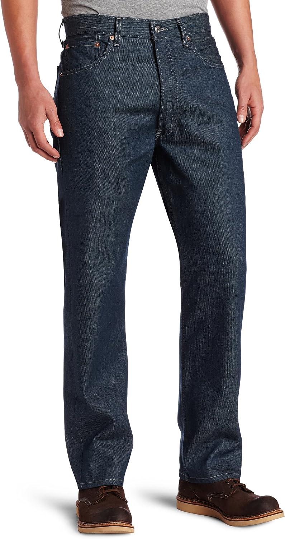 Levi's Max 76% OFF Men's 501 Our shop most popular Fit Original Jean