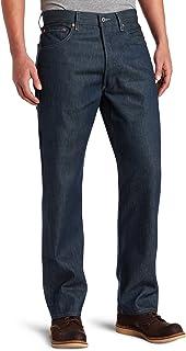Men's 501 Straight Leg Jean, Blue Green Rigid, 30 32