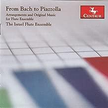 Arrangements & Original Music for Flute Ensemble