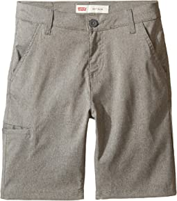 Quick Dry Shorts (Big Kids)