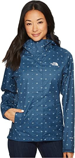 The North Face - Print Venture Jacket