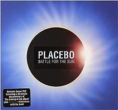 Placebo: Battle For The Sun [CD]+[DVD]