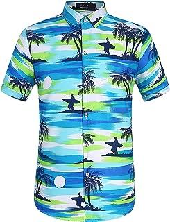 Best costco hawaiian shirts Reviews