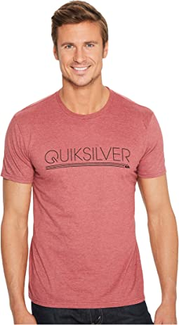 Quiksilver - Thin Mark Tee Shirt