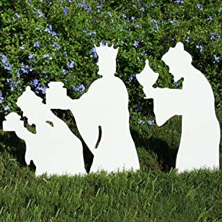 Best outside nativity figures Reviews