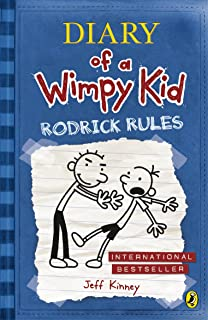 Diary of a Wimpy Kid 2