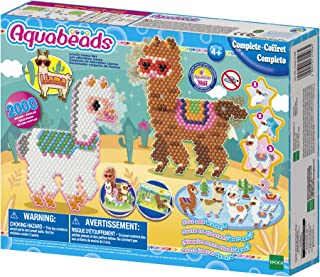 Aquabeads 31596 Lovely Llama Set