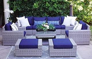 Best martha stewart resin wicker patio furniture Reviews