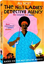 no 1 ladies detective agency season 2