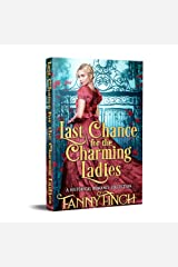Last Chance for the Charming Ladies Box Set: A Clean & Sweet Regency Historical Romance Collection Kindle Edition