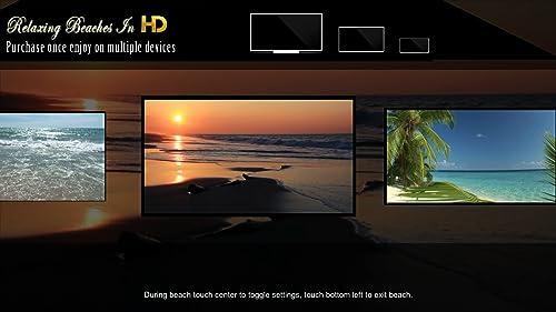 『Relaxing Beaches In HD』の3枚目の画像