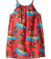 Dolce & Gabbana Kids - D&G Tropical Dress (Big Kids)