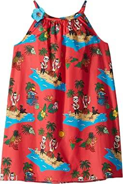 D&G Tropical Dress (Big Kids)