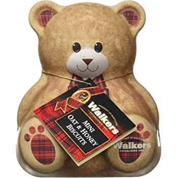 Walkers Shortbread, 100 g, Teddy Bear