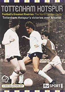 Football's Greatest Rivalries The North London DerbyDVD