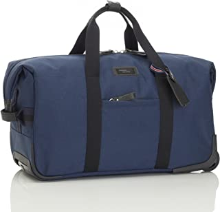 11e70bc278f9e Storksak Travel Cabin Carry On with Organizer, Navy