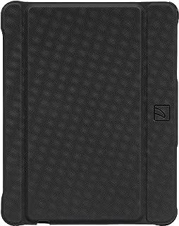 Tucano Keyboard and Folio case - Bluetooth - US - Black Keyboard, Black case - for Apple 11-inch iPad Pro