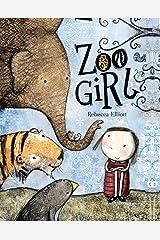 Zoo Girl Kindle Edition