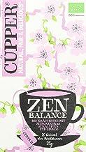 Cupper Zen Balance Tee, 4er Pack (4 x 35 g)