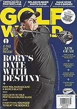 Golf World International Magazine June 20-July 17, 2019 Issue 9 Vol 60