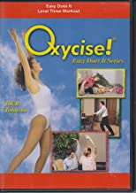 Jill R. Johnson OXYCISE Level 3 Workout Easy Does It
