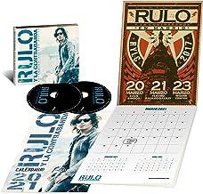 Rulo Y La Contrabanda - Basado En Hechos Reales (Cd Doble + Calendario) Edición Firmada