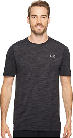 UA Threadborne Knit Short Sleeve