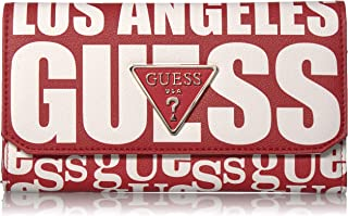 GUESS Analise Multi Clutch Wallet