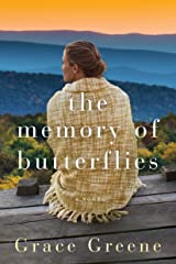 The Memory of Butterflies: A Novel Kindle Edition