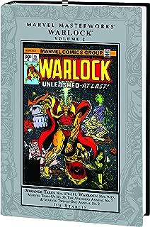 Marvel Masterworks: Warlock 2