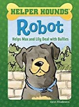 Robot Helps Max and Lily Deal with Bullies (Helper Hounds)