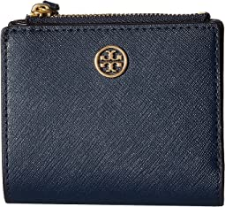 Tory Burch Robinson Mini Wallet