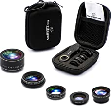 Best zoom lens for android phone Reviews