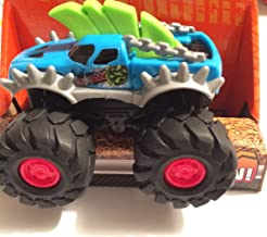 Toys & Play-Road Rippers Rev-up Monsters Truck