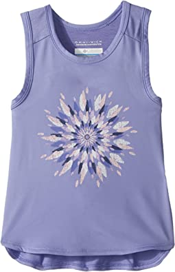 Columbia Kids Outdoor Elements Tank Top (Little Kids/Big Kids)