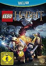 Software Pyramide WiiU Lego der Hobbit