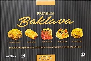 premium baklava