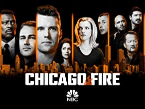 Chicago Fire, Season 7